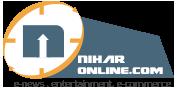 niharonline logo
