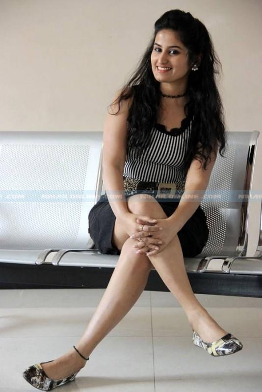 Ankitha New Photos