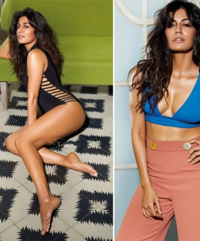 Chitrangada Singh Photoshoot For Fhm Magazine