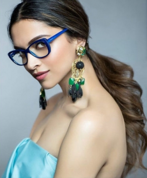 Deepika Padukone Latest Vogue Photoshoot